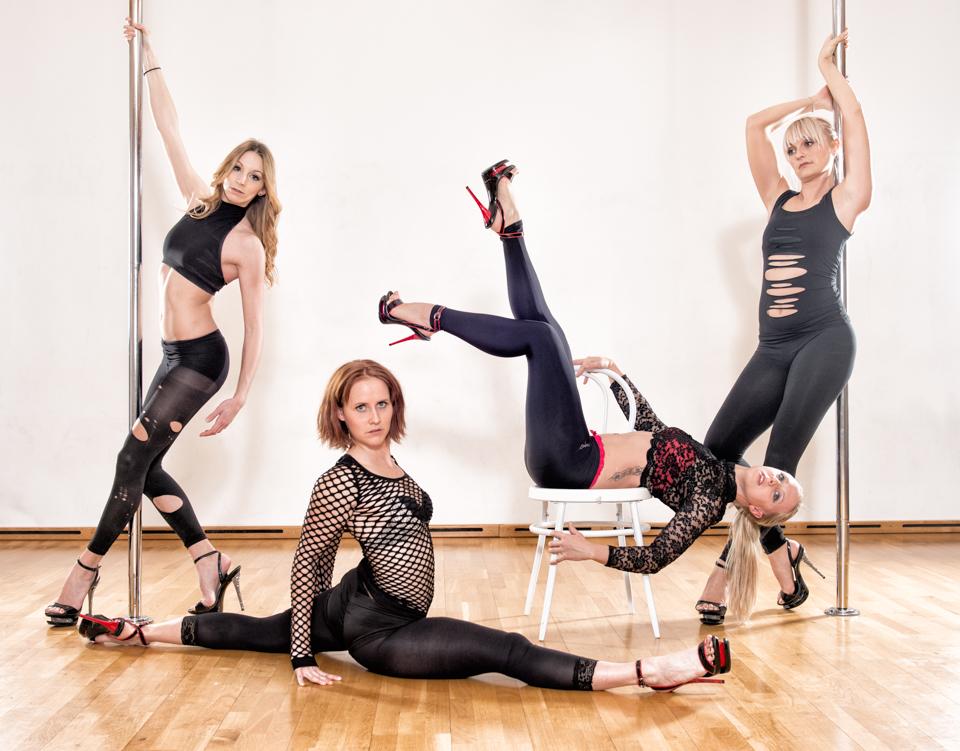 Sexy Dance Classes